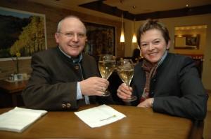 Wolfgang & Christine Bergthaler